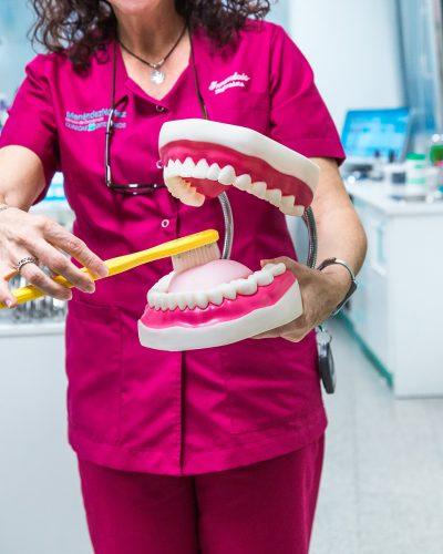 Protege tu cepillo de dientes ante el COVID19