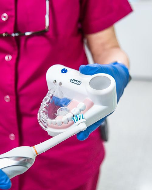 cepillo electrico ortodonciagranada opt