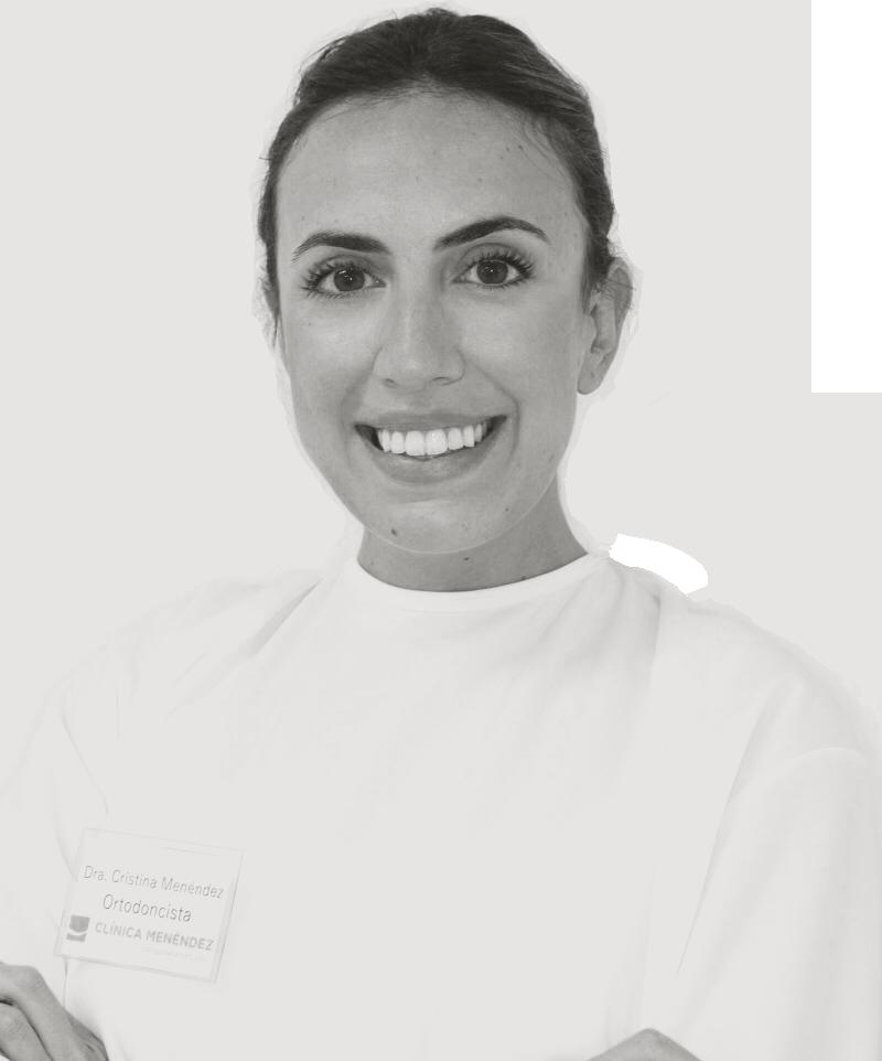 Dra Crinstina Menéndez