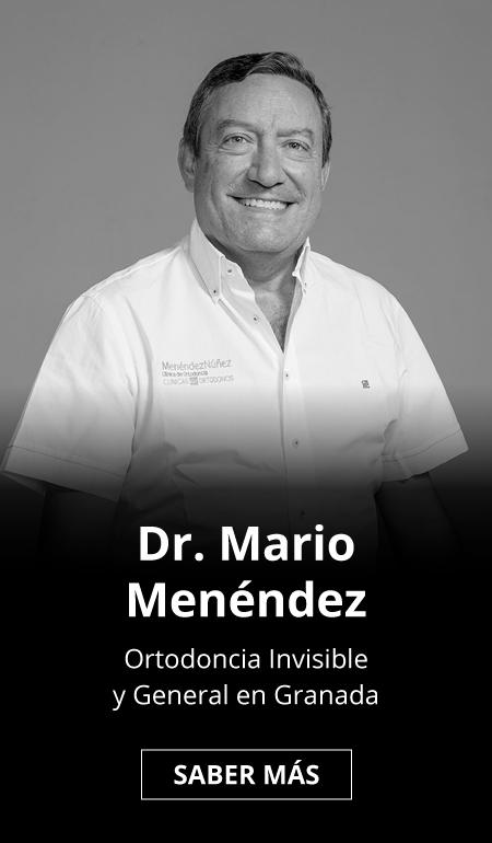 Doctor Mario Menéndez | Baza