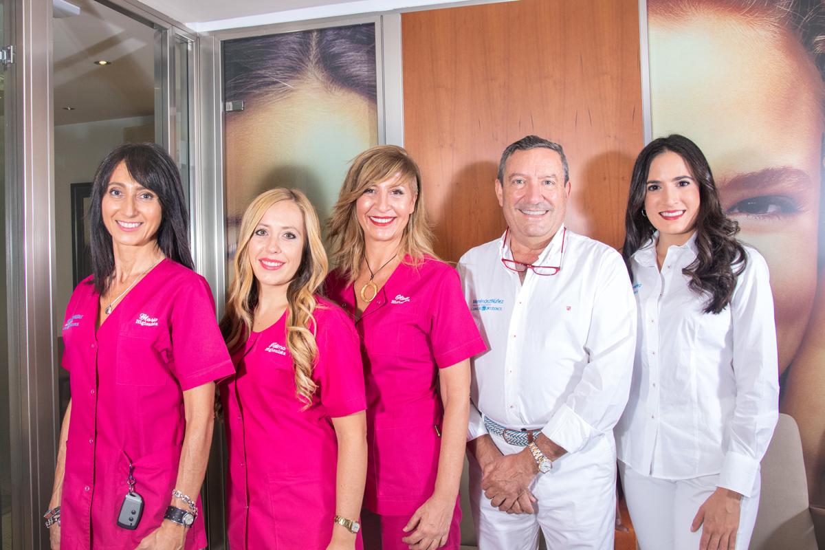La ortodoncia en Clinica Menéndez