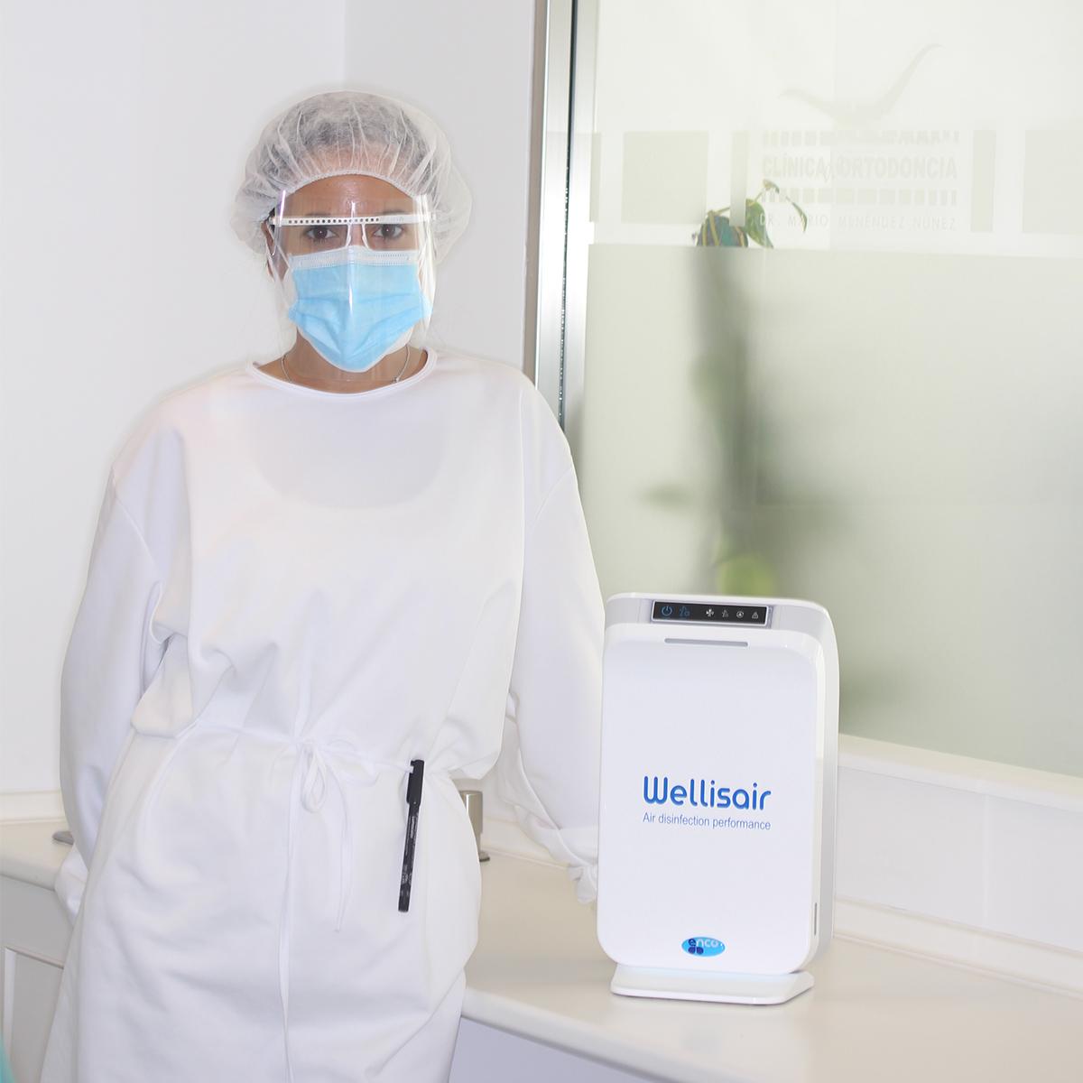 Esterilización En Clinica Menéndez